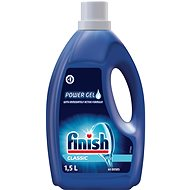 FINISH Gél Double Action 1,5 l