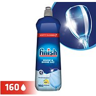 FINISH Leštidlo Shine&Dry Lemon 800 ml - Leštidlo