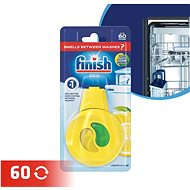 FINISH Freshener Lemon & Lime Easy Clip