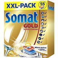 SOMAT Gold tablety 55 ks
