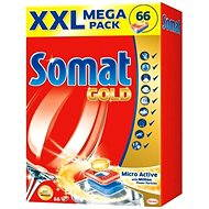 SOMAT Gold tablety 66 ks