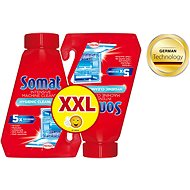 SOMAT 3xA dishwasher cleaner 2x250 ml
