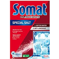 SOMAT 3xAnti-Lime Action 1,5 kg - Sůl do myčky