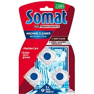 SOMAT Machine cleaner 3 ks - Čistič myčky