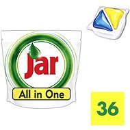 Jar Yellow (36 ks)