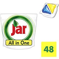 Jar Yellow (48 ks)