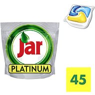Jar Platinum Yellow (45 ks)
