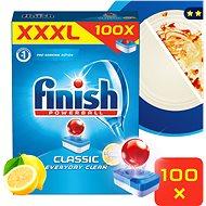 FINISH Classic Lemon 100 ks