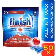 FINISH All-in 1 Max 50 ks - Tablety do myčky