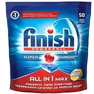 FINISH All-in 1 Max Lemon 50 ks