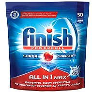 FINISH All-in 1 Max Soda 50 ks - Tablety do myčky