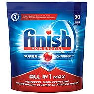 FINISH All-in-1 Max 90 pc