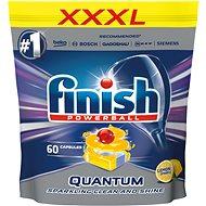 FINISH Quantum Max Lemon 60 ks
