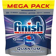 FINISH Quantum Max 80 Tablets