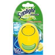 SUNLIGHT Osvěžovač 60 mytí - Osvěžovač