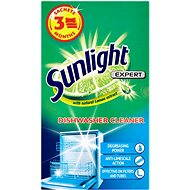 SUNLIGHT Čistič myčky 3 x 40g