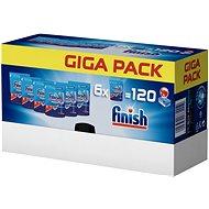 FINISH All in1 Max 120 Stück MEGABOX - Spülmaschinentabs