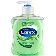 Carex Aloe Vera - 250 ml - Liquid Soap