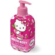 Hello Kitty Tekuté mýdlo 250 ml