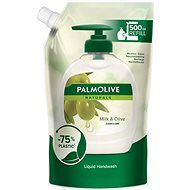 PALMOLIVE Naturals Olive Milk - ref. 500ml cartridge - Liquid Soap