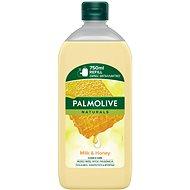 Palmolive Milk & Honey refill 750 ml