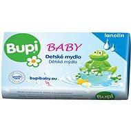 BUPI Baby Dětské mýdlo s lanolínem 100 g