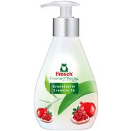 Frosch EKO Liquid soap Pomegranate - Dispenser 300 ml