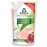 Frosch EKO Liquid soap Pomegranate - refill 500 ml