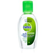 DETTOL Antibakteriální gel na ruce 50 ml - Antibakteriální gel