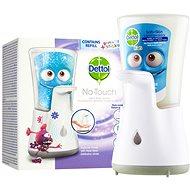 DETTOL Kids Bezdotykový dávkovač mýdla Dobrodruh 250 ml - Automatický dávkovač