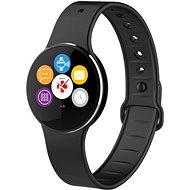 MyKronoz ZeCircle2 Black - Chytré hodinky