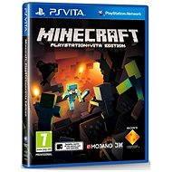 PS Vita - Minecraft VITA Ausgabe