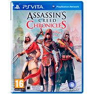 PS Vita - Assassin's Creed Chronicles