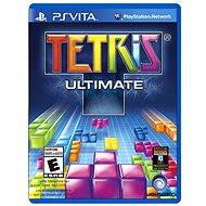 PS Vita - Tetris