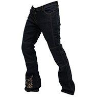 Funken Wüste, Kevlar Jeans gestiegen 38 - Hose