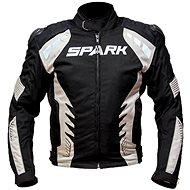 Spark Hornet černá 3XL - Bunda