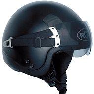 Roof Kicker, černá XL - Helma