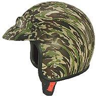 Cyber U-4 camouflage XS - Helma