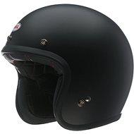 BELL Custom 500 Solid Matte Black M - Helma