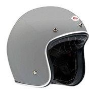Bell Custom 500 Primer Matte Grey XL - Helma
