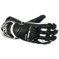 Berik G-10579-BK, černé M - Moto rukavice