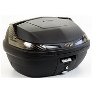 GIVI B47NTML Blade TECH black case with clear optics (Monolock with its own plate), volume 47 ltr.