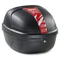 GIVI CY25N (s montážní sadou na nosič kola - bicyklu) 25L - Moto kufr