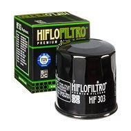 HIFLOFILTRO Olejový filtr HF303 - Olejový filtr