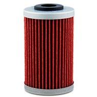 QTECH ekvivalent HF155 - Olejový filtr