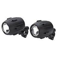 KAPPA sada přídavných halogenových světlometů na motocykl - Příslušenství