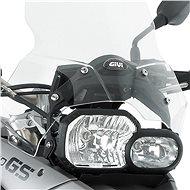 GIVI 333 DT plexi čiré BMW F 650GS/F 800GS (08-16), vxš=440x460mm- použij D333KIT - Náhradní díl
