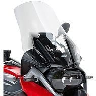GIVI 5108DT plexi čiré BMW R 1200 GS (13-17), R1200GS A (14-16) vxš=550x445mm, nutný D 5108KIT - Náhradní díl