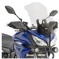 GIVI D 2130ST plexi čiré Yamaha MT-07 Tracer 700 (16), vxš=560x410 mm, o 170 mm vyšší - Náhradní díl