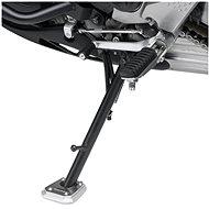 GIVI ES 2119 rozšíření bočního stojánku Yamaha XT 1200ZE Super Teneré (14-15), stříbné hliníkové - Montážní sada